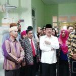 Soal RS Ainun Habibie, Menteri Kesehatan RI: Jangan Sampai Menyalahi Peraturan Perundang-Undangan