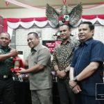 Pembangunan Secaba Gorontalo, Putra-Putri Daerah Kini Punya Peluang Besar Jadi Bintara