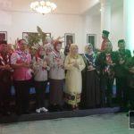 Idah Syahidah: Peran Saka Bhakti Husada Diperlukan Untuk Pemberantasan Stunting