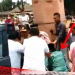Ditikam, Menkopolhukam Wiranto Langsung Terkapar