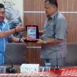 DPRD Kota Depok Salut kepada DPRD Boalemo
