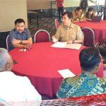 Banggar DPRD dan TAPD Boalemo Konsultasi ke Kemendagri