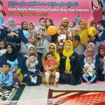 HKN ke-55: Gelar Kelas Ibu Hamil, Ini Pesan Kepala Dikes Provinsi Gorontalo