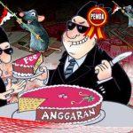 """""""Merampok"""" Uang Rakyat Lewat R-APBD Boalemo 2020, Fakta atau Isu?"""
