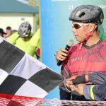 Fun-bike HUT ke-346 Kabupaten Gorontalo, Kapolda Ajak Hidup Sehat