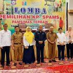 Ini 6 Nominasi Terbaik Lomba KP-SPAMS Tingkat Provinsi Gorontalo 2019