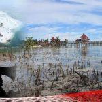 Kemendes Dinilai Ikut Mendukung Pelanggar Hukum, Jika Pantai Ratu Tetap Diikutkan dalam Lomba