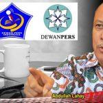 Abdullah Lahay: Dewan Pers dan Dewan Pers Indonesia, Punya Hak yang Sama