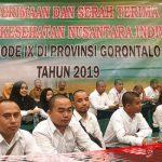 35 Tenaga Kesehatan NSI Disebar di Provinsi Gorontalo