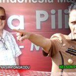 Nasir Tongkodu: Bupati Nelson tidak Takut Bertarung dengan Siapapun!