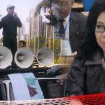 Massa PAMI Kembali Demo, Tuntut Gelar Doktor Rektor UNIMA Dicabut