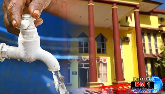 Dinas PUPR Provinsi Gorontalo Sukses Selenggarakan KP-SPAMS
