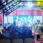 Alumni SMP Negeri 2 Gorontalo Adakan Reuni Perak