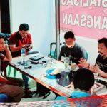 """SPRI Provinsi Gorontalo Ilhami Terbentuknya Komunitas Pers Berhaluan DPI """"PRESSu're"""""""