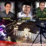 "Meneropong Elektabilitas Balon Bupati Gorontalo 2020-2025: Nelson ""Berawan"", Rustam ""Cerah"", Risjon ""Kabur"""