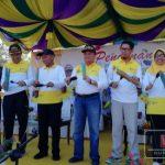 Peringatan HKN ke-55, Wagub: Generasi Sehat Wujud Nyata Pembangunan Manusia