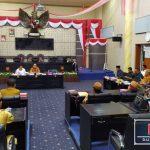 Polemik Pilkades, 13 Desa Melapor ke DPRD Kabupaten Gorontalo