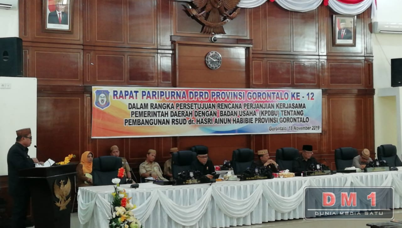 KPDBU untuk RS Ainun Disetujui, Pemangku Kepentingan Bakal Ambil Alih