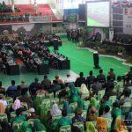 Gempita, Paripurna HUT Kabupaten Gorontalo ke-346