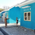 50 Unit Rumah Nelayan di Kabila Bone Tak Disuplai Air dari PDAM, Ini Alasannya