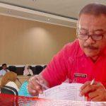 PTT Setwan Boalemo Terima Pembinaan Tupoksi