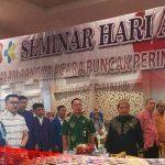 Dari HAS, Adriyanto: Pengidap HIV/AIDS di Gorontalo Makin Bertambah