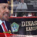 Dinas Dikpora Rencana Dipisah, DPRD Boalemo Studi ke Makassar