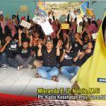 Di Pengujung 2019, Dinkes Provinsi Gorontalo Adakan Family Gathering di Lombongo