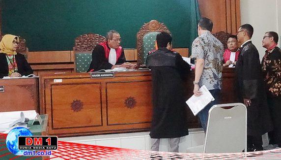Tuntut 5 Bulan Penjara Penghina Wartawan, JPU Dinilai Lupa…
