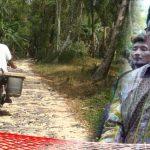 Kunker Komisi I DPRD Boalemo, Paguyaman Pantai Berharap Akses Jalan