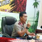 Kapolda Gorontalo tak Setuju Sikap Main Laporkan Media dan Main Hakim Sendiri ke Aktivis