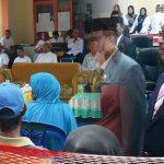 Komisi I DPRD Boalemo Kunker ke Tujuh Kecamatan, Dimulai di Paguyaman Pantai