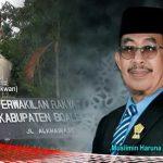 Muslimin Haruna Puji Pelayanan Setwan Boalemo