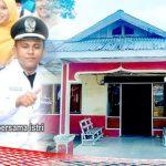 Rinto Ambela Pimpin Desa Puncak, Berantas Kemiskinan Jadi Target