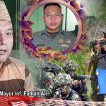 Anggota TNI Yonif 713 Gorontalo Gugur di Papua, Danrem Pesan Tingkatkan Waspada