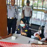Cegah Kecelakaan Nataru, Dinkes Prov. Gorontalo Siagakan Tim Kesehatan