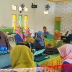 """Rampungkan APBDes, Desa-desa di Suwawa Selatan """"Serbu"""" Desa Bonda Raya"""