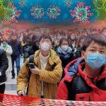 """Serangan Virus Corona di Cina, Sejumlah Mahasiswa Asal Boalemo """"Terjebak"""""""