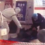 Wuhan Bagai Kota Zombie, Korban Berjatuhan Akibat Virus Corona
