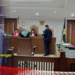 Selain PN Jakpus, Ketua PAMI Juga Tuding Pengacara Rektor Unima Lakukan Pembohongan Publik