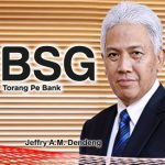 BKAD Award Boalemo 2020, Ini Sambutan Dirut Bank SulutGo