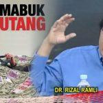 Pemerintah Tarik Utang Rp.63,3 T, Ini Tanggapan Rizal Ramli