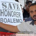 Tenaga Honorer Dipangkas, Aswan: Menambah Angka Pengangguran di Boalemo
