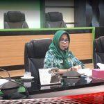 Sekda Hadijah Matangkan Kesiapan MTQ Kabupaten Gorontalo 2020
