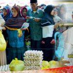 Baksos NKRI Peduli di Desa Tutulo, Idris Rahim: Diharapkan Angka Kemiskinan Turun