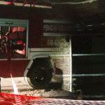 Satu Unit Rumah di Hepuhulawa Nyaris Habis Dilalap Api