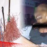 Situasi Mencekam, Aksi Panah Wayer di Kota Gorontalo Kembali Makan Korban