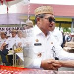 Wali Kota Gorontalo: Kostratani Bantu Kemajuan Ekspor Pertanian