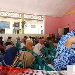 Masyarakat Kota Tengah Antusias Ikuti Sosialisasi Penyesuaian Tarif PDAM Kota Gorontalo