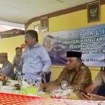 PDAM Kota Gorontalo Lakukan Sosialisasi Penyesuaian Tarif di Kecamatan Kota Utara